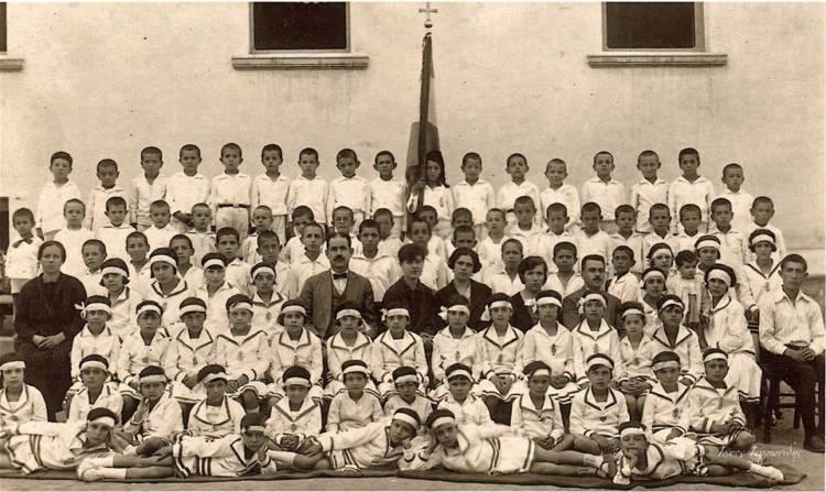 sxoleio melissidi 1930