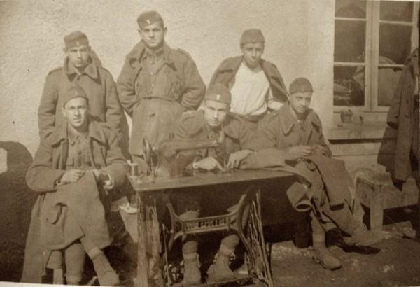 Μάρτιος 1940 στη Σταυρούπολη